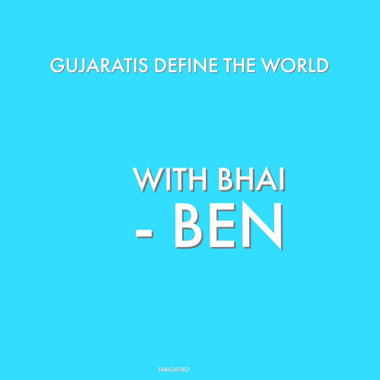 13 Things You Will Relate To If You Are A True Gujarati