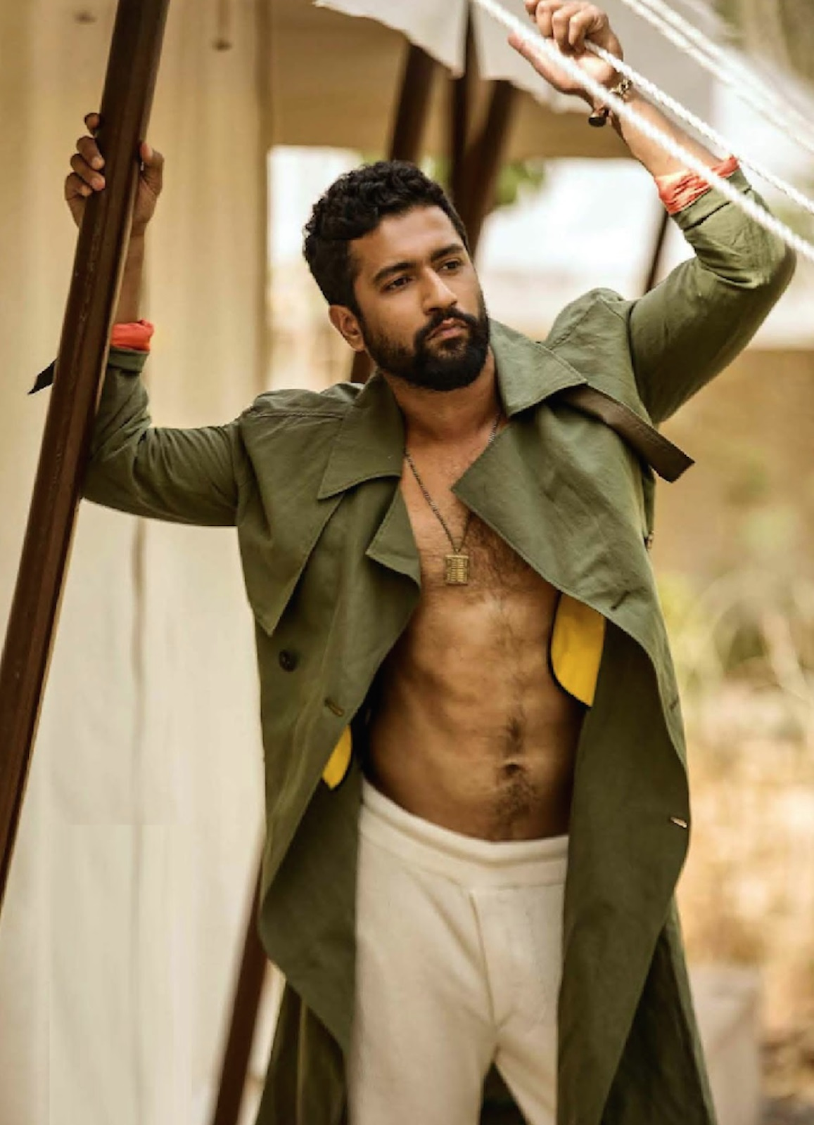 vicky kaushal photos