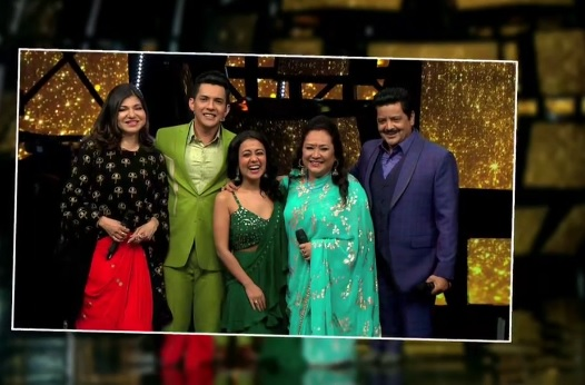 Aditya Narayan To Be Neha Kakkar Husband Neha Kakkar Is Getting Married To Aditya Narayan