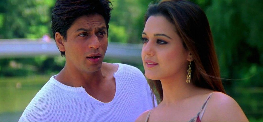 best shahrukh khan movies