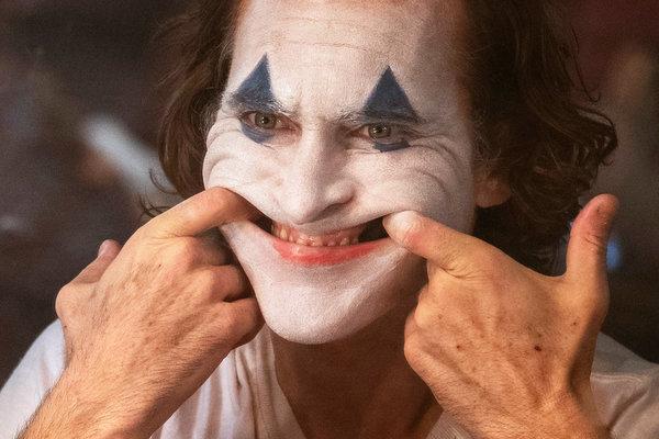 14 Famous Joker Quotes By Joaquin Phoenix That Deserve An