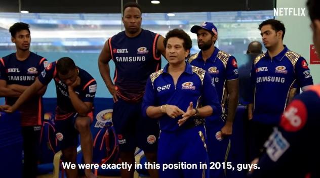 Netflix Cricket Fever: Mumbai Indians Series Showed Us Highs