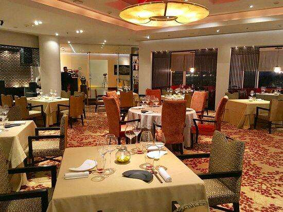 Tian Asian Cuisine Studio best restaurants in delhi
