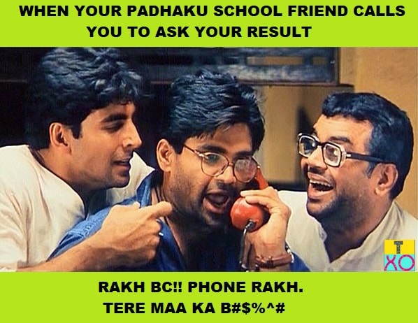 Kuch Meetha Hojaye With Funny Cbse Memes On Board Exams