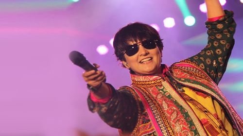 falguni pathak song