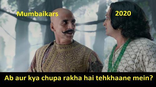 Funny Memes Erupt After Mumbai Faces The Longest Power Cut.