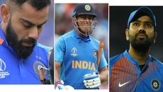 Team India's World Cup Loss