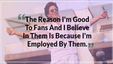2Shahrukh Khan Quotes.