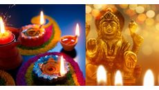 20 Diwali Wishes & Greetings You Can Send To Your Friends To Light Up Their Festive Mood.
