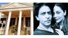 10 Facts About SRK House 'Mannat'