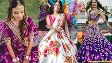Take This Indian Bridal Dress Quiz & We Will Tell What You Shall Wear At Your Wedding.