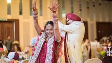 8 Reasons Sikh Weddings Are Interesting And Unique.