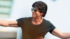 Shahrukh Khan To Play Double Role In His Upcoming Action Movie?