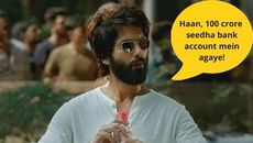 A Jaw-Dropping 100 Crore Deal Btw Shahid And Netflix?