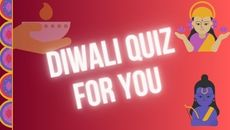 This Quiz Will Tell How Much You Love Diwali Festival.