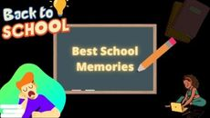 50+ School Memories We All Miss.