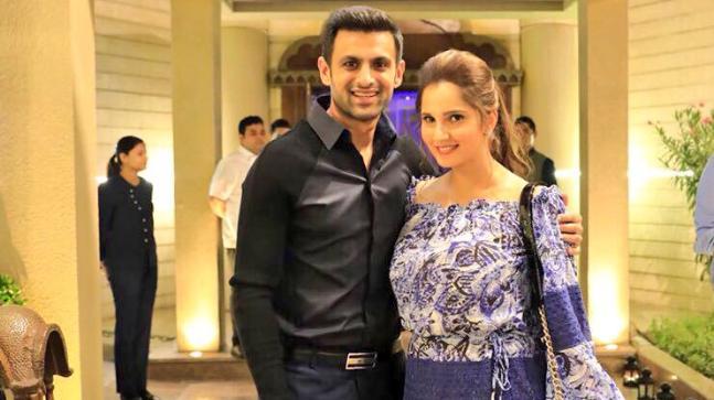 Sania Mirza And Shoaib Malik Love Story Will Make You Fall