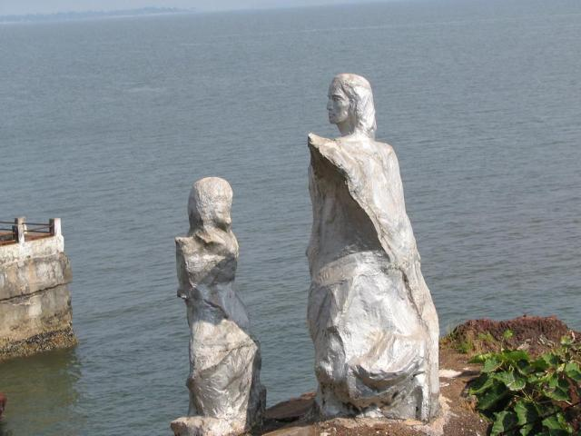 Dona Paula Beach Haunted Places In Goa