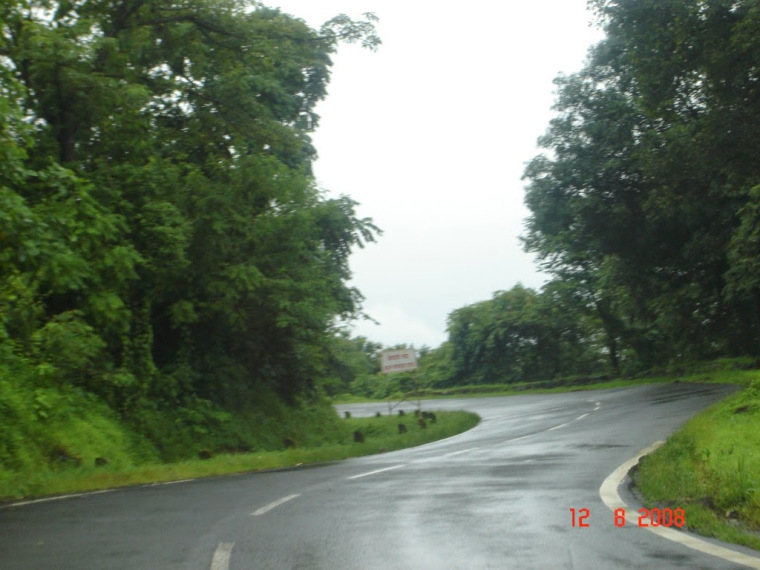 Mumbai-Goa Highway, NH17 Haunted Places In Goa