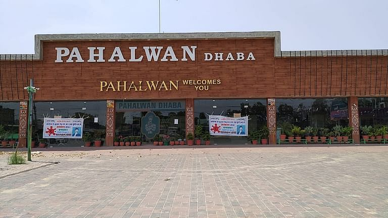 Place to visit near Delhi